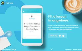 Small Is Powerful Belajar Dari Strategi Perusahaan Kecil belajar digital marketing bareng lewat primer