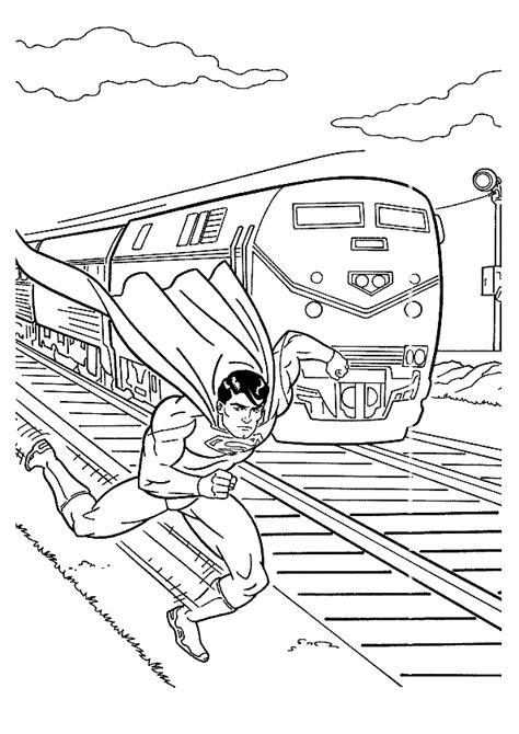 superman coloring pages games free coloring pages of batman and superman