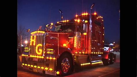 mid america trucking show big rig s custom trucks
