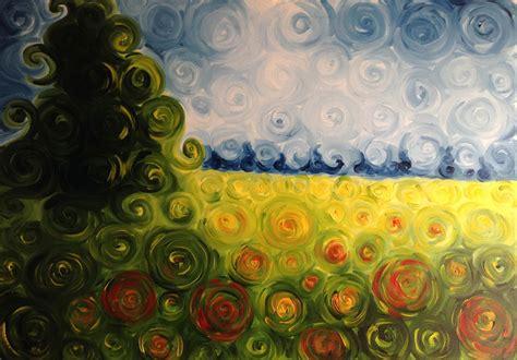 dipingere fiori ad olio amazing dipingere fiori ad olio xr65 pineglen