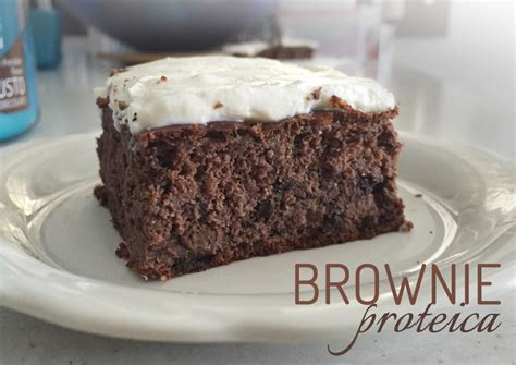 Brownies Telo brownie grande