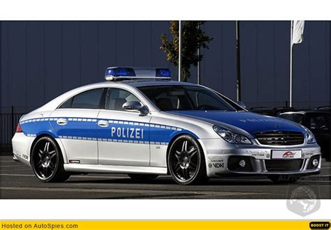 Auto Germany by 730 Hp Brabus Mercedes Cls German Car