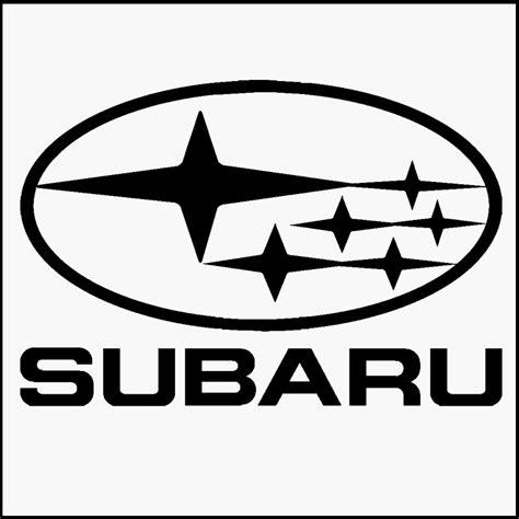 black subaru logo subaru un rappel massif de 660 000 voitures aux etats unis