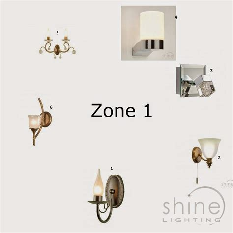Zone 2 Bathroom Lighting 23 Wonderful Bathroom Lighting Zones Explained Eyagci