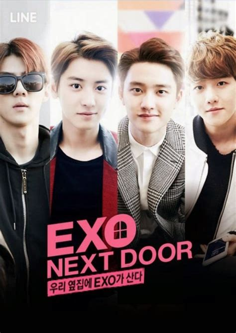 sinopsis film exo next door episode 8 sinopsis exo next door lengkap episode 1 16 terakhir