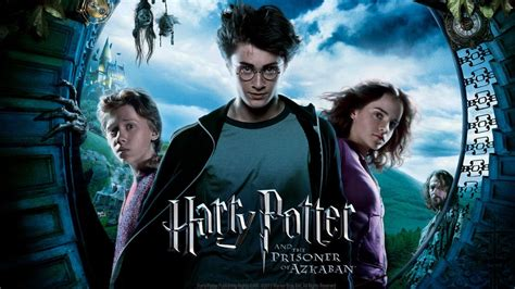 Harry Potter And The Prisoner Of Azkaban Movies On