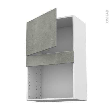 cuisine mo meuble de cuisine haut mo encastrable niche 38 fakto b 233 ton
