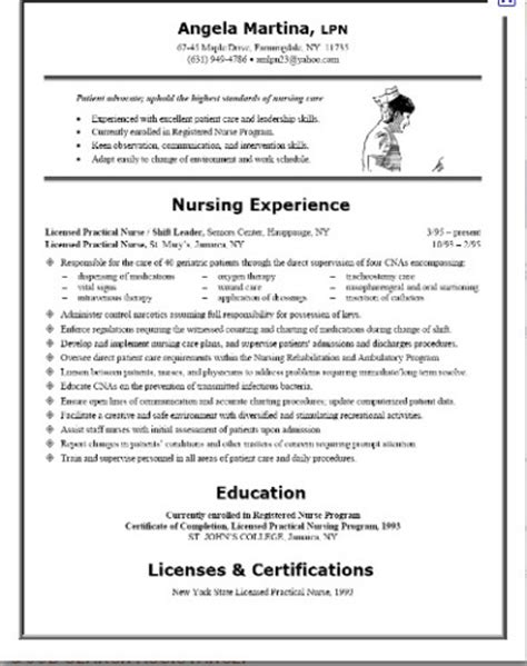 Resume Sle Of Caregiver sle caregiver resume no experience 28 images caregiver