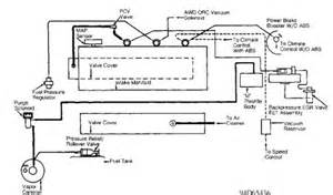 i need a vacuum hose diagram engine mechanical problem 1994