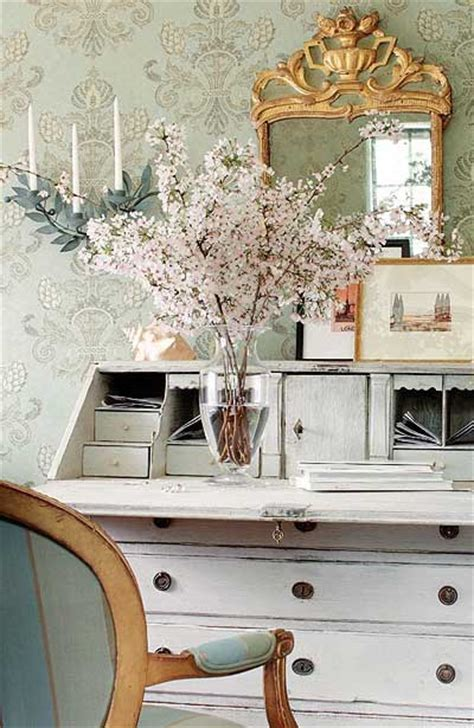 paris inspired home decor 18 fabulous french inspired home offices tidbits twine
