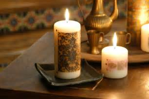 How To Make Decorative Candles At Home Craftionary