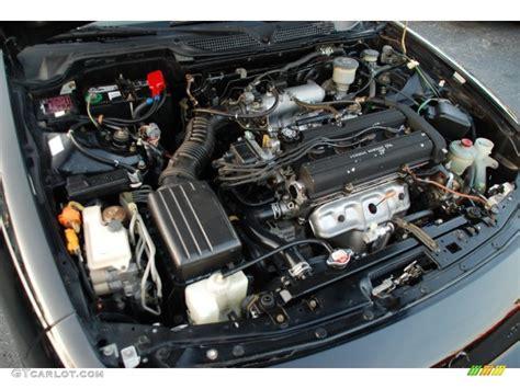 1997 acura integra ls coupe 1 8 liter dohc 16 valve 4