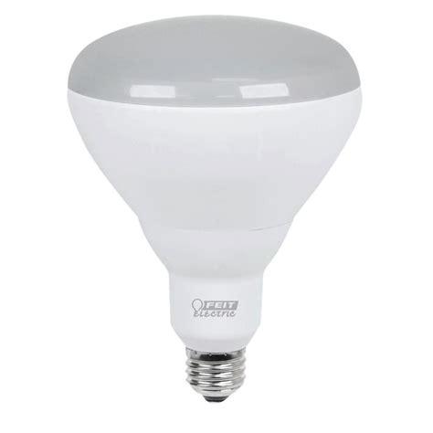 Feit Electric 4 Ft T8 T12 17 Watt Cool White Linear Led Led T8 Light Bulbs