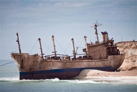old boat graveyard largest ship graveyard in the world nouadhibou