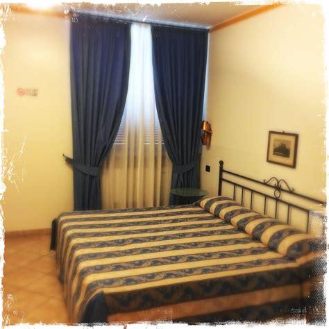 hotel italia pavia le camere