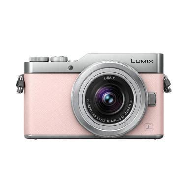 Kamera Panasonic Lumix Dmc Gf8 Kit 12 32mm Promo Termurah jual panasonic lumix dmc gf9 kit 12 32mm kamera mirrorless pink harga kualitas