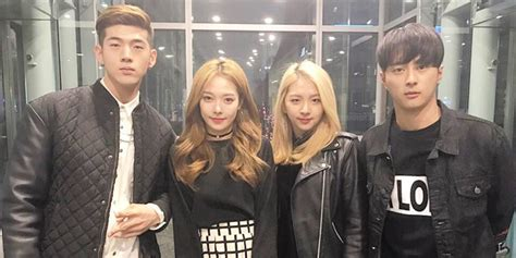 kard revealed to be filming their new mv