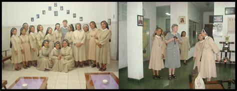 Mei Fey Sr pojok seminari kongregasi sang timur pij