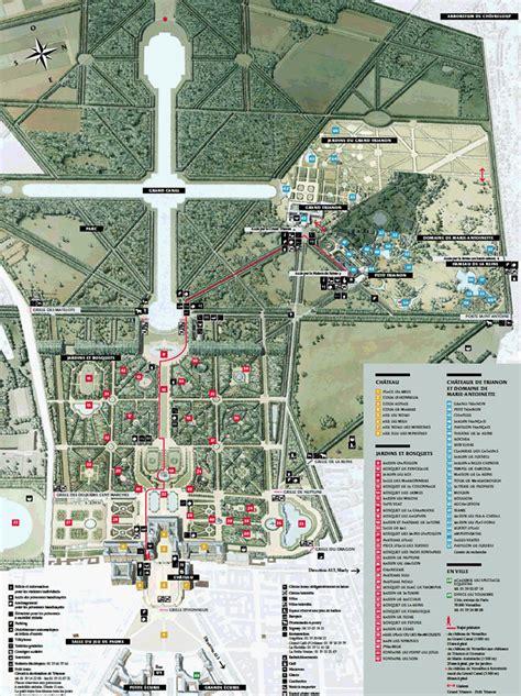 usf ta map palace of versailles garden map garden ftempo