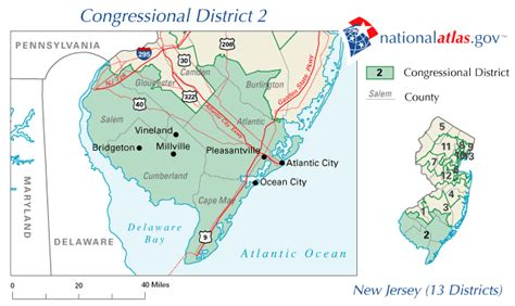 nj house of representatives new jersey s 2nd congressional district wikipedia