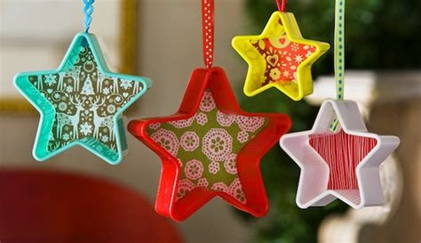 diy cookie cutter ornaments     diy candy