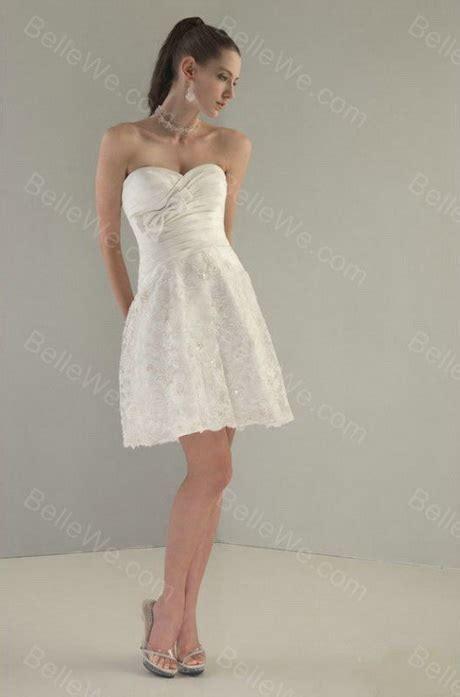Robe Bustier Dentelle Blanche - robe bustier dentelle blanche