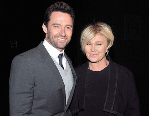 hugh jackman and deborra furness 14 who encountered infertility issues healthy