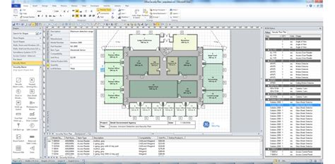 visio stencils shapes templates add ons shapesource