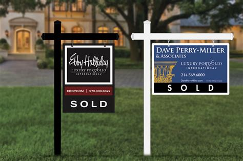 house realtor real estate signs in tustin ca featured product