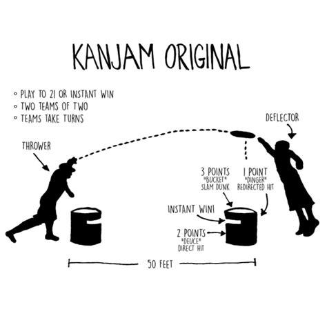 Kan Jam Instant Win - kan jam game set packaging may vary outdoor games activities amazon canada