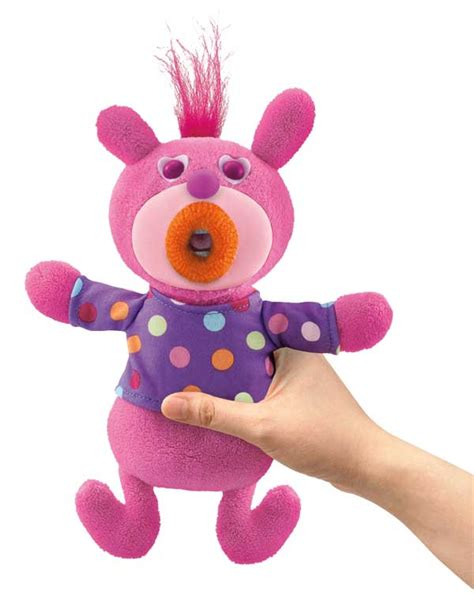 amazon com mattel the sing a ma jigs pink toys games