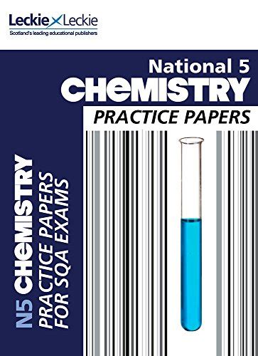 national 5 chemistry practice exam papers practice papers