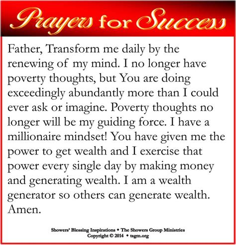 Ways To Attract A Millionaire by Best 25 Prayer For Success Ideas On