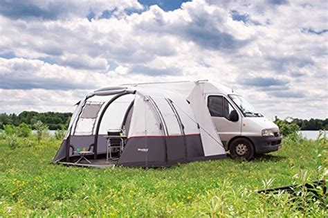Van Awning Quest Leisure Easy Air 310 Lightweight Inflatable