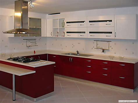 modelos de muebles de cocina de melamina   Buscar con