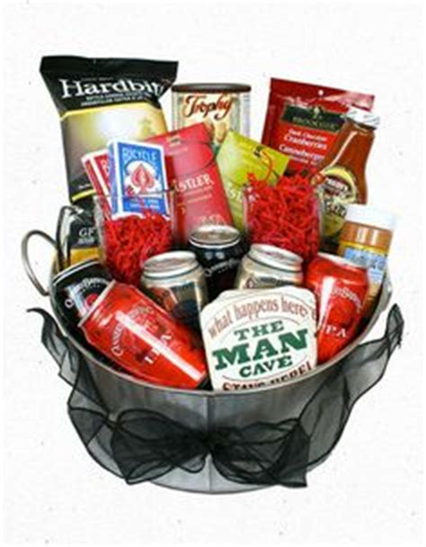 man cave gift ideas man cave gift basket fundraising basket ideas