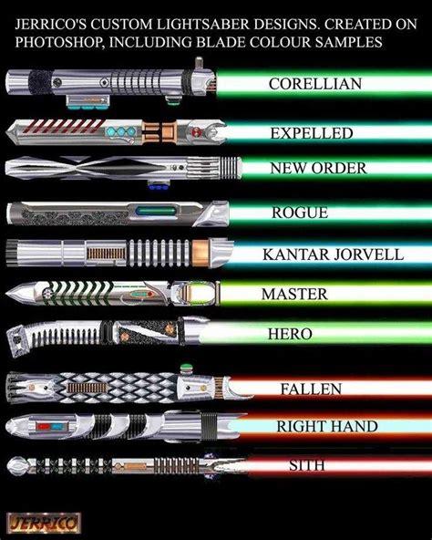 60 lightsaber designs for wars the best lightsaber design contest wars amino