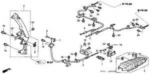 2003 honda crv exhaust system diagram 2004 honda crv exhaust system diagram 2004 free engine