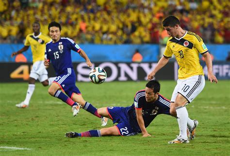 world cup colombia vs japan rodriguez photos photos japan v colombia c