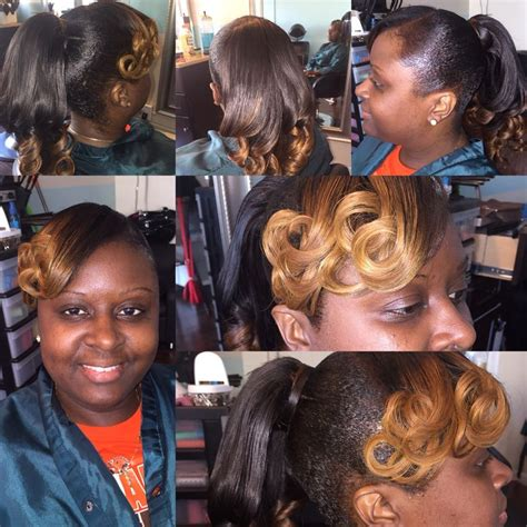 sew in ponytail with bangs sew in ponytail with sew in bangs chikae hair spa by jll
