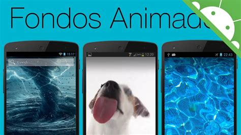imagenes con movimiento iphone 7 top fondos de pantalla animados para android gratis youtube