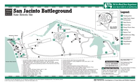 san jacinto texas map battle of san jacinto decisive victory for texas ar15