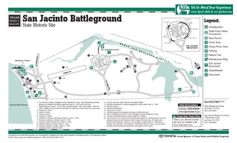 san jacinto texas map battle of san jacinto decisive victory for texas ar15