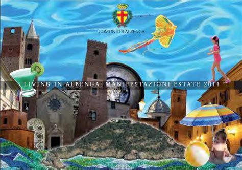 ufficio turismo albenga albenga gli appuntamenti di mercoled 236 24 agosto