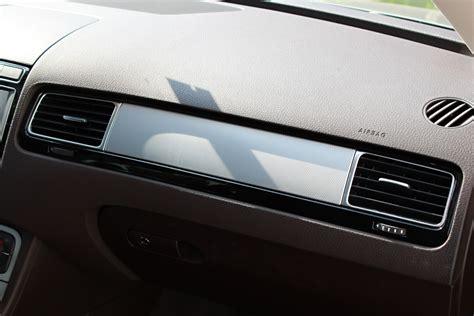 volkswagen tdi interior test volkswagen touareg 3 0 tdi masaj auto journal