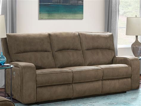 polaris sofa polaris kahlua dual power reclining sofa mpol 832ph ka