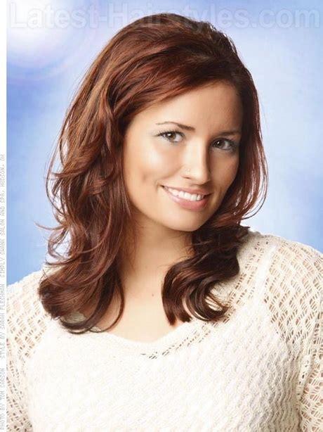 18 medium length hairstyles for hairstyles for hair medium length