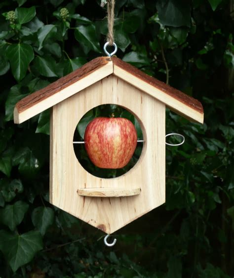 jbods instructions on how to make a wooden bird feeder