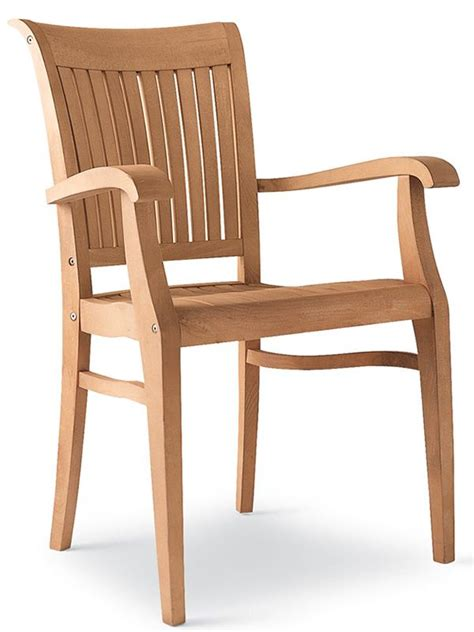 sedie con braccioli prezzi newport b sedia con braccioli in legno di robinia per
