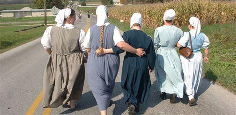Memonities Detox by Pastoral Meanderings Wishful Amish Or Lutherans Of The